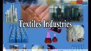 Suppliers & Manufacturers Of Varied Industrial Chemicals, Glassware & Laboratory Equipment