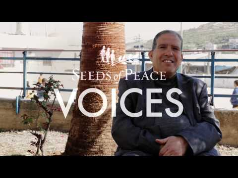 Seeds of Peace Voices | Ismail