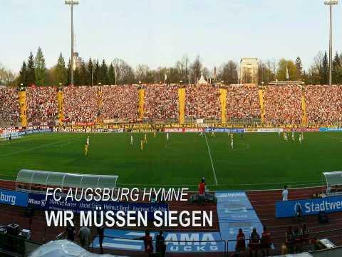 FC AUGSBURG KULT HYMNE