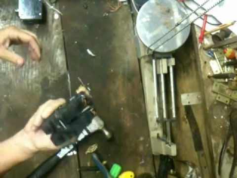 Scrapping a Circuit Breaker Switch - How Much Is It Worth!