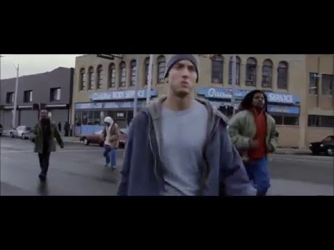 Thumbnail: Eminem Lose Yourself HD