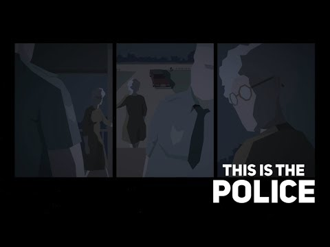 This Is the Police ► Suspicious old woman(Подозрительная старушка) №11
