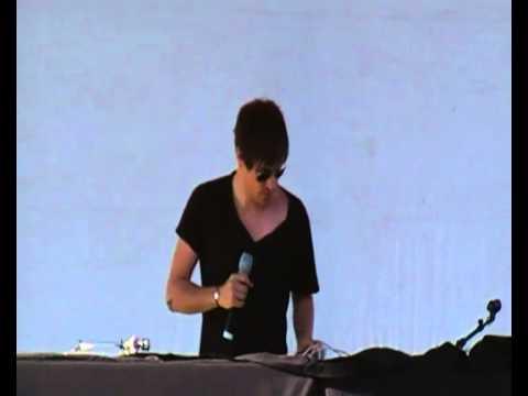 Quentin Mosimann repet ( nrj corsica party tour ) par Angelique Lilou