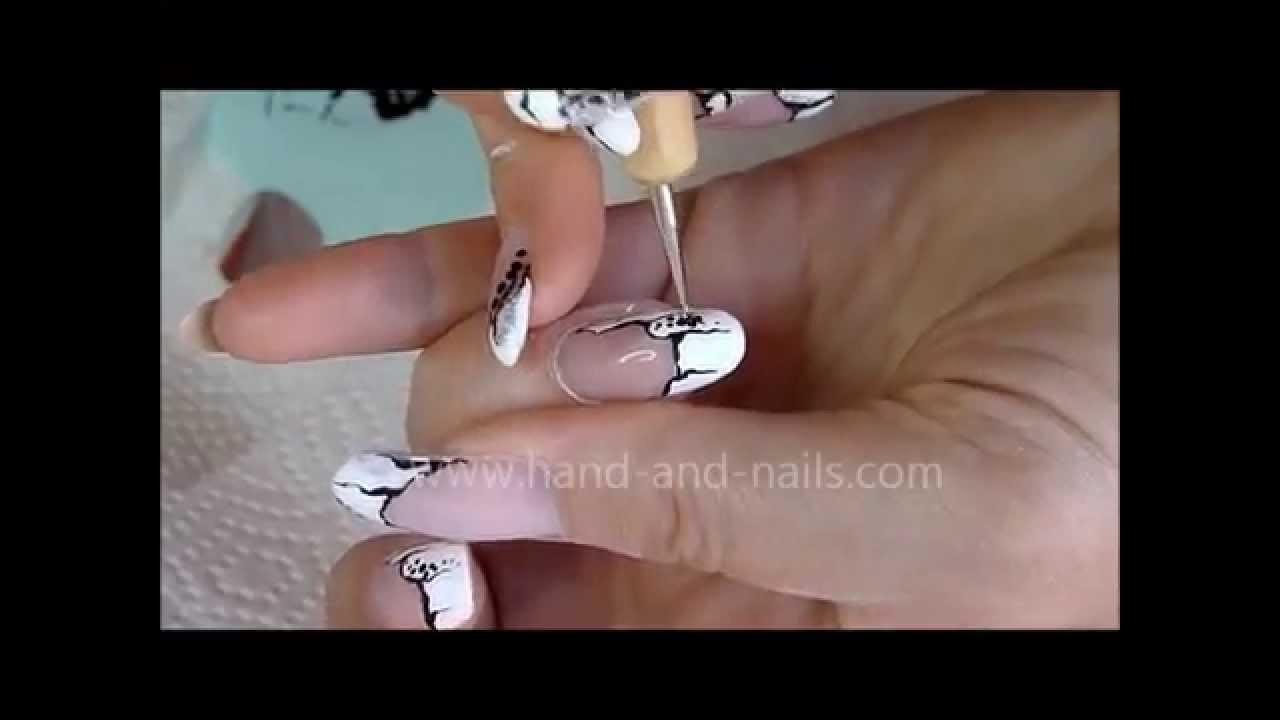 Uv gel french design mit abstrakter nailart youtube uv gel french design mit abstrakter nailart prinsesfo Gallery