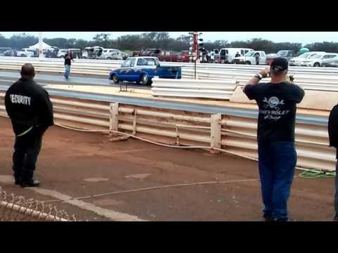 Kennet Silva maui raceway park
