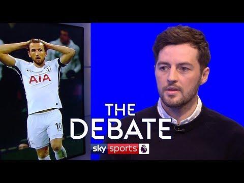 Do Tottenham need to win trophies to keep Harry Kane? | Ryan Mason & Craig Bellamy | The Debate