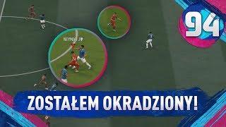 Zostałem OKRADZIONY! - FIFA 19 Ultimate Team [#94]