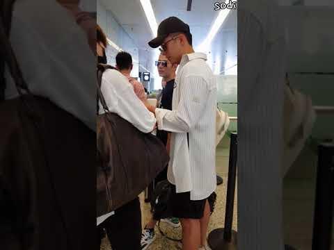 05/15/2018 JingYu Shanghai-Zhengzhou @SHA Departure