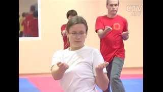 Китайская гимнастика. Польза оздоровительной системы Цигун