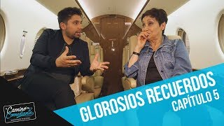 Gloria Benavides recuerda a su madre   El Camino del Comediante   Capítulo 5