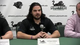 Plymouth State Men