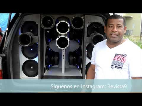 Car Audio & Tuning Santiago, Panamá │www.revista9.com
