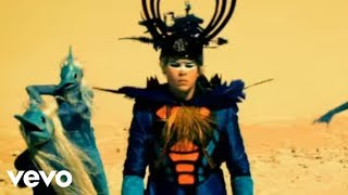 empire of the sun standing on the shore official video