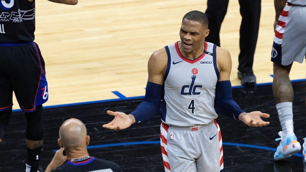 Knicks Fan Appears to Spit on Hawks Star Trae Young