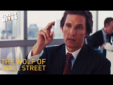 How To Be Successful In Wall Street | The Wolf Of Wall Street | SceneScreen