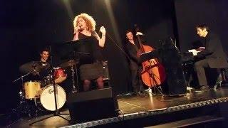 "Behiajazz Quartet :""Les Divas du Jazz en Swing"""