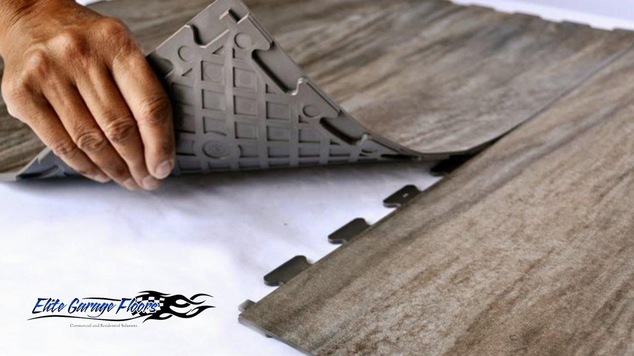 Perfection Floor Tile Pvc Flooring