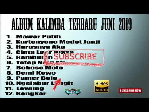 Kalimba Music Terbaru Juni 2019   Medot Janji   Cinta Luar Biasa