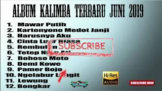 Gambar cover Kalimba Music terbaru Juni 2019 ||Medot Janji ||Cinta Luar Biasa