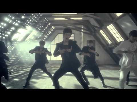 Boyfriend  Don't Touch My Girl Dance version MV