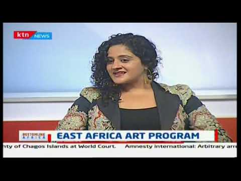 East African art program | BOTTOMLINE AFRICA