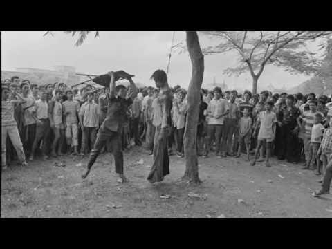 The Bloody Events of Oct. 6, 1976 at  Bangkok's Thammasat University