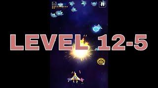 Space Shooter Galaxy Attack Level 12-5 Tutorial / no hack