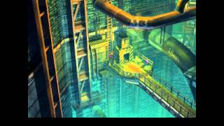 Gameplay Final Fantasy VII (STEAM VERSION)