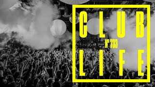 CLUBLIFE by Tiësto Episode 733