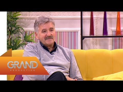 Dragan Stojkovic Bosanac - Gostovanje - Grand Magazin - (TV Grand 20.11.2018.)