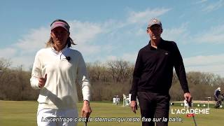 Duo de Tips (n°16) : wedging le centrage