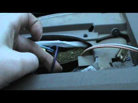 2003 Impala Wiring Diagram Nissan Micra Chevy Keyless Entry - Youtube