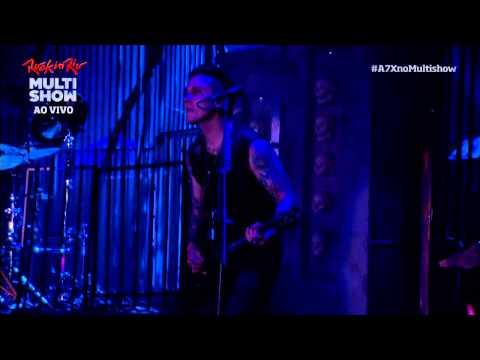 Fiction - Rock In Rio 2013 (HD)