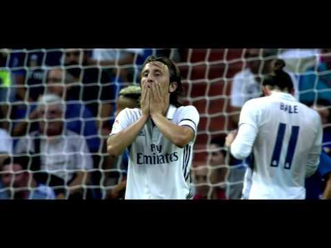 Toni Kroos & Luka Modric  - Magican Duo