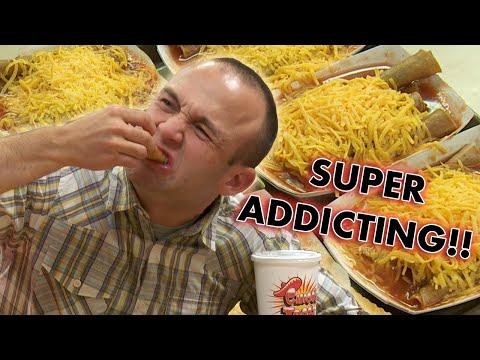 Chico's Tacos: An El Paso Addiction