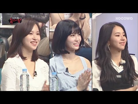 "TWICE Special Clip Of ""The King Of Mask Singer"" ♥♥"