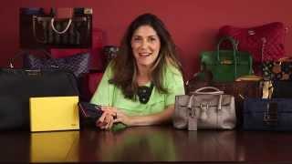 How to Spot a Fake Fendi Bag: Part 4
