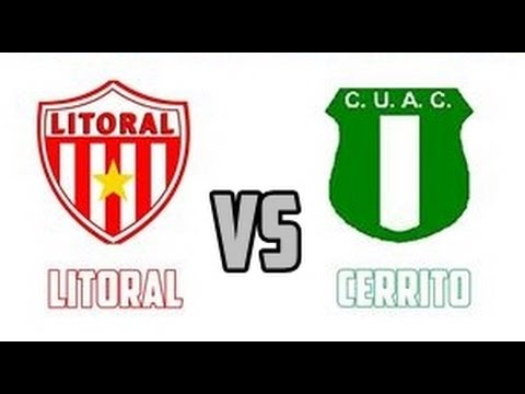 Gol de Litoral VS Cerrito | FECHA 4