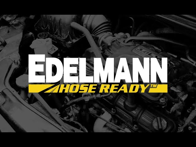 Edelmann Hose Ready