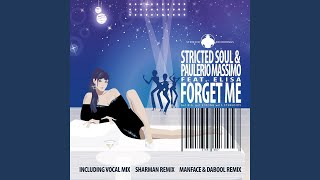 Forget Me (Vocal) (Feat. Elisa)
