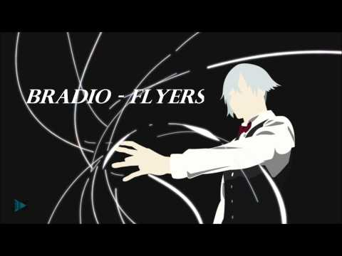 デス・パレード OP Death Parade FULL Opening BRADIO - Flyers (HQ)