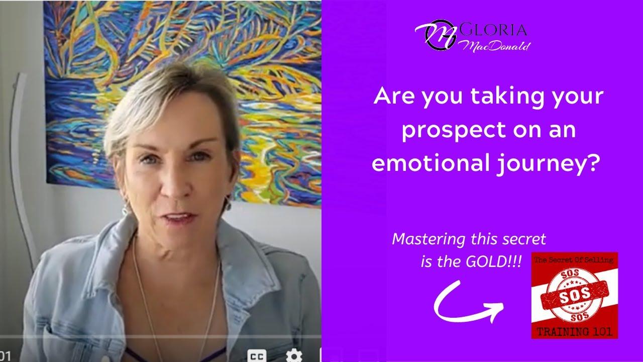 Network Marketing Strategies | The Emotional Journey