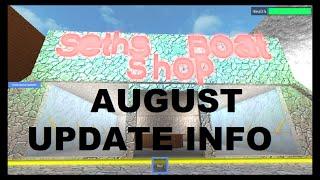 AGGIORNAMENTO agosto : Tycoon di legname 2 Roblox
