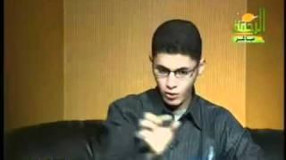 لقاء خاص مع الطالب العبقري امين محمود_حلقة 33