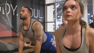 Xperience Fitness Roseville, MN - GYM NOW OPEN - Video Tour Full