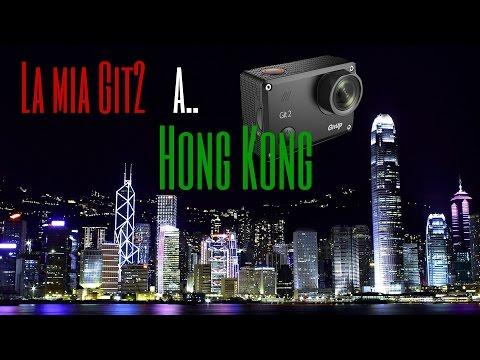Git2 in Hong Kong (La mia Git2 a Hong Kong)