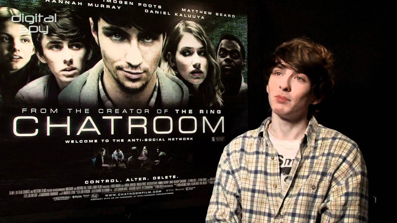 Chatroom full movie