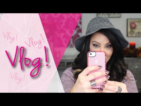VLOG: Chicago and NEW California Retail Space Sneak Peek | Makeup Geek
