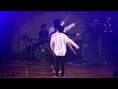 น้ำcover Boy in Luv/BTS AF11 Make Over Concert@TOT