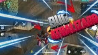 5 BUGS DO FREE FIRE PARA USAR NA RANKEADA!